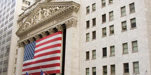 Wall Street neemt voorschot op Thanksgiving
