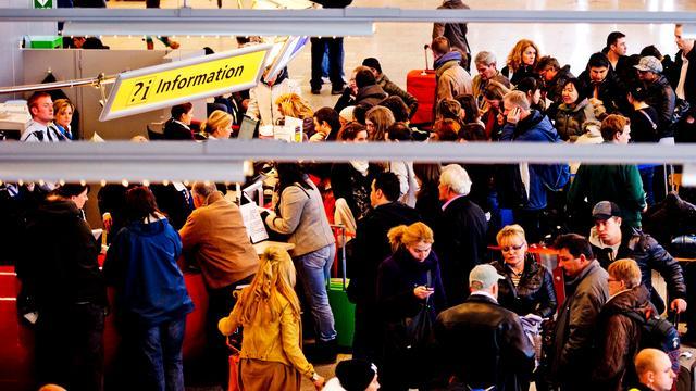 Vliegveld Eindhoven mag verder groeien