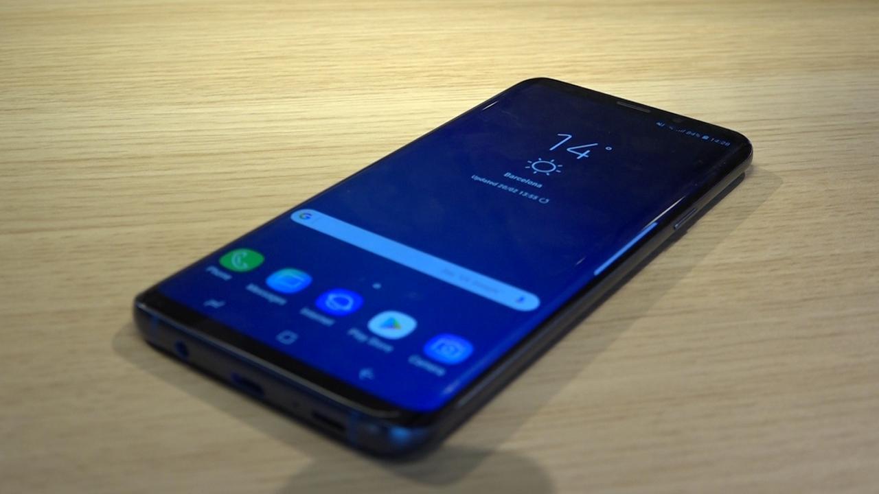 Eerste indruk: De belangrijkste veranderingen in de Galaxy S9
