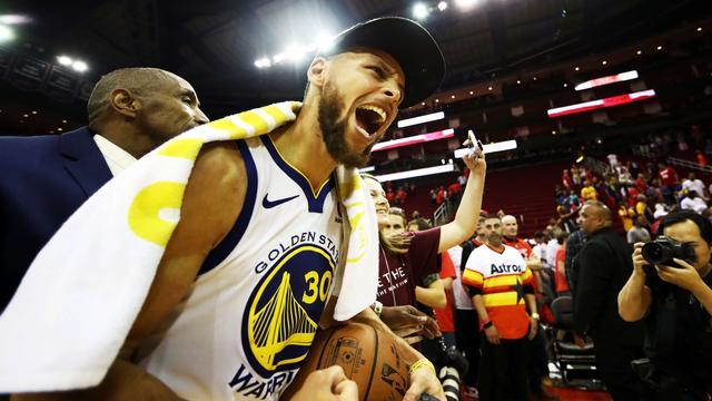 NBA-finale gaat voor vierde jaar op rij tussen Warriors en Cavaliers