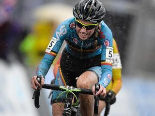 UCI kondigt maatregelen aan tegen Van den Driessche