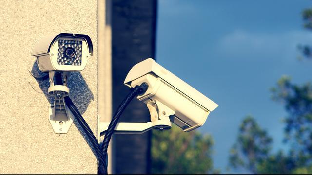 Politie mag beelden van 200.000 beveiligingscamera's inzien