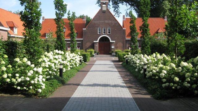 Boerderijen sluiten aan bij Open Monumentendag Roosendaal