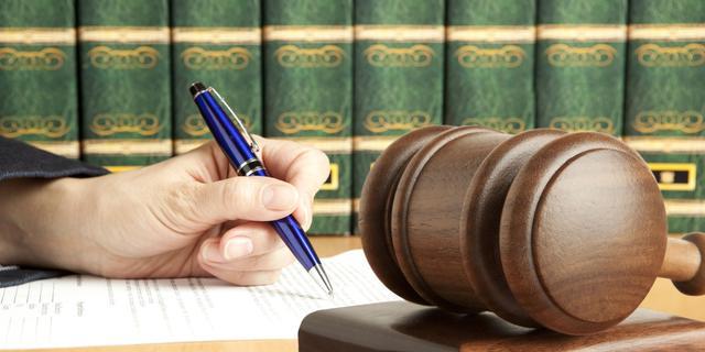 Middelburgse rechter doet boekje open