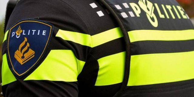 Politie schiet bij aanhouding verdachte in Rotterdam