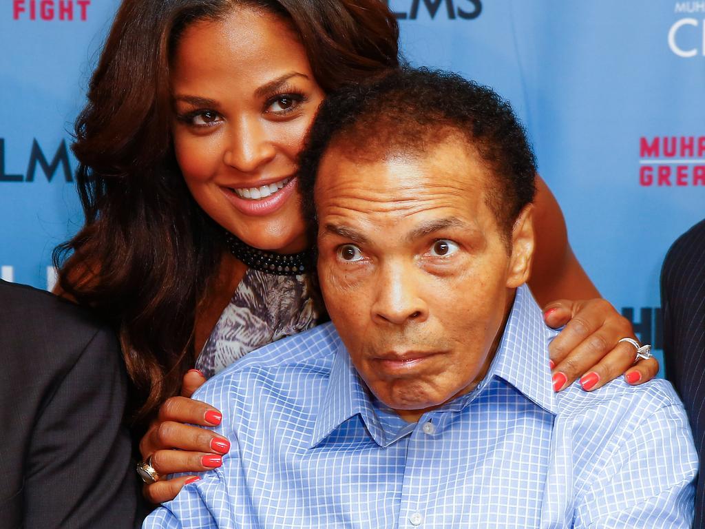 Bokslegende Muhammad Ali Op 74 Jarige Leeftijd Overleden