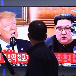 Noord-Korea wil problemen met VS nog steeds oplossen