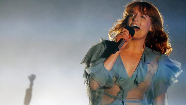 Florence + The Machine in voorjaar 2019 naar Nederland