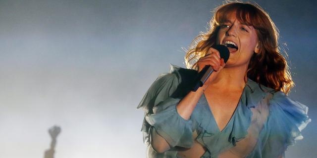 Florence + The Machine in voorjaar 2019 naar Nederland