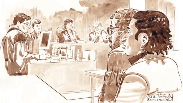 Ook gerechtshof geeft 22 jaar cel voor moord op kickbokser