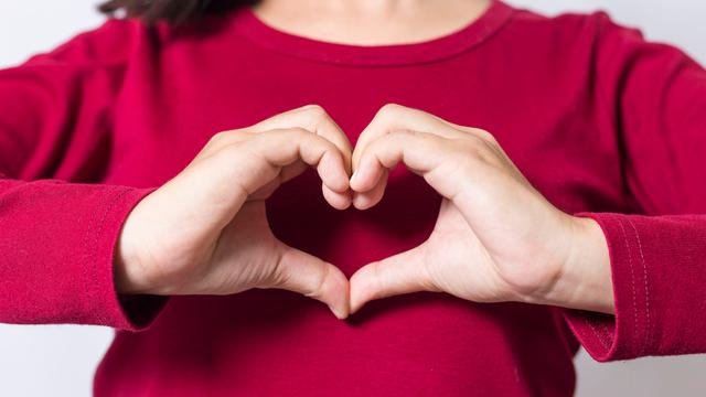 Je hart gezond houden, zo doe je dat