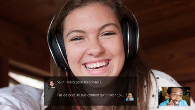Live vertalingen Skype voor alle Windows-gebruikers beschikbaar