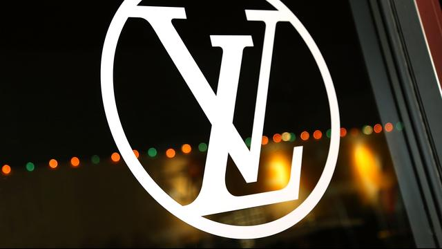 Hogere resultaten voor Louis Vuitton Moët Hennessy in eerste halfjaar