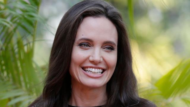 Angelina Jolie vindt vrijgezellenbestaan lastig