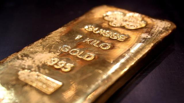 Banken schrijven tijdens coronacrisis miljarden bij door verkoop van goud