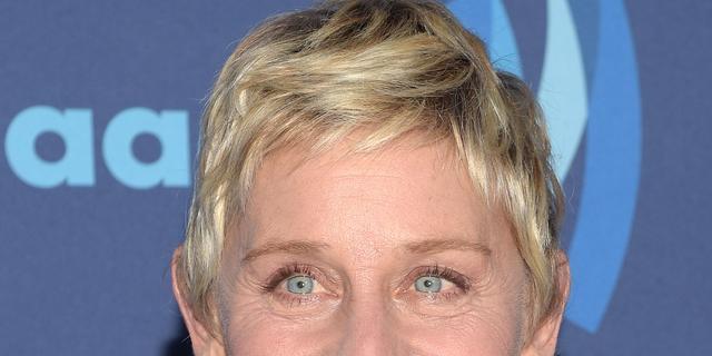 Ellen DeGeneres uit kritiek op anti-homowet Mississippi