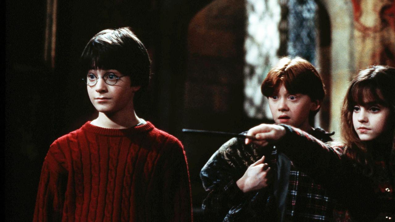 Harry Potter-films vanaf 16 juli terug in de bioscoop