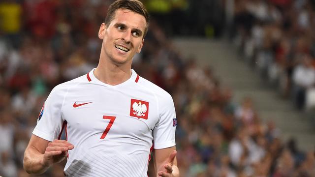 'Ajax-aanvaller Milik gaat voor 35 miljoen naar Napoli'