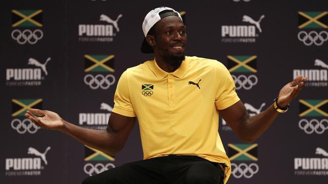 Bolt geeft Schippers meer kans op 200 dan 100 meter
