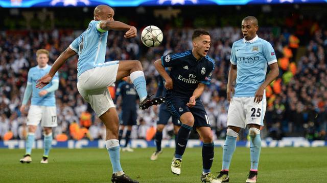 UEFA maakt zich zorgen om suprematie negen topclubs