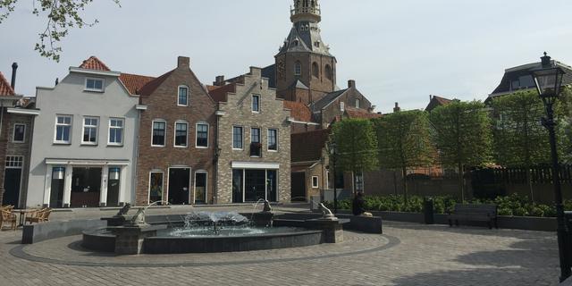 25.000 euro voor activiteiten binnenstad Zierikzee