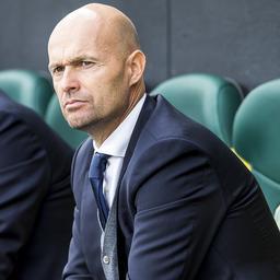 Liveblog KNVB-beker: Nog geen doelpunten bij Ajax-Scheveningen
