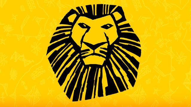 Disney's The Lion King vanaf 59,85 euro met burgermenu voor 16,50 euro