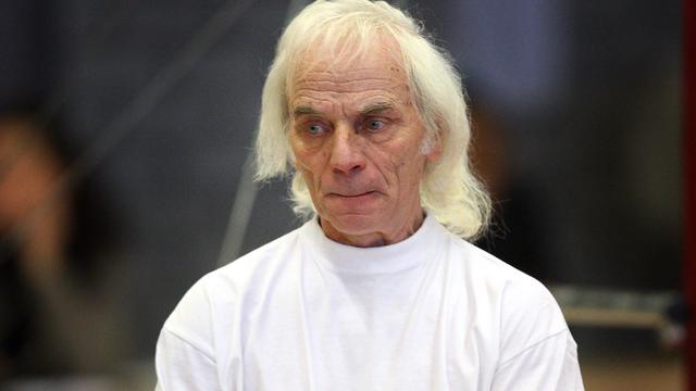 Voormalig turncoach Boris Orlov (73) overleden