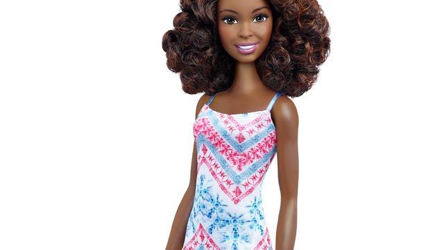 Tegenvallende verkoop Barbies nekt winst Mattel
