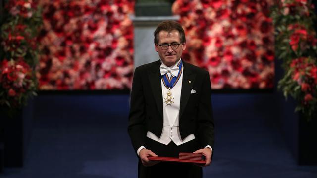 Nobellezing van Ben Feringa is binnen week uitverkocht