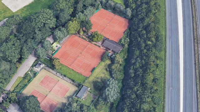 Fusie tussen tennisverenigingen STVU en Tennisclub Rijnsweerd geslaagd