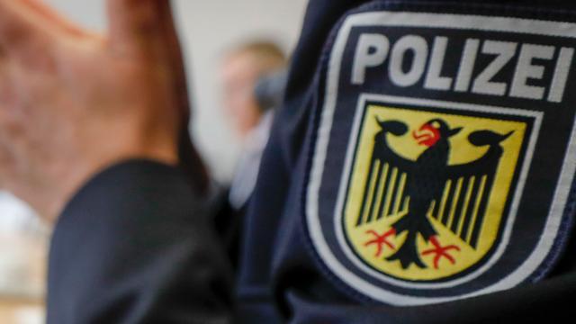 Duitse politie trekt zich terug uit 'bruinkoolbos'