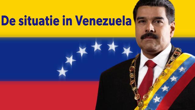 Onrust Venezuela duurt voort: Wat is er aan de hand?