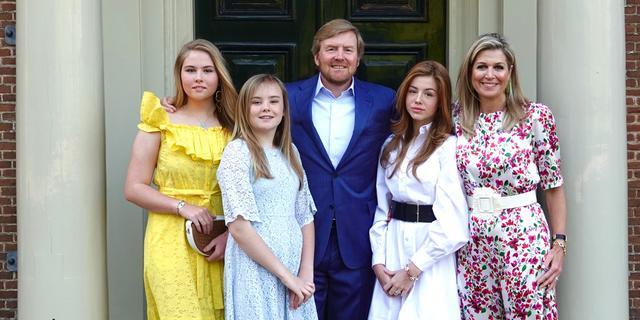 Koninklijke familie viert Koningsdag volgend jaar in Eindhoven