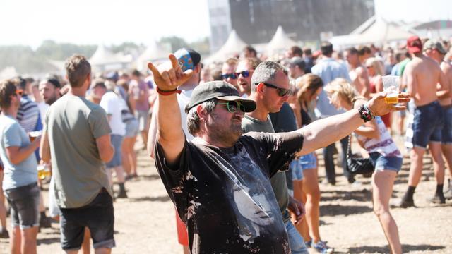 'Zwarte Cross is met geen enkel ander festival te vergelijken'