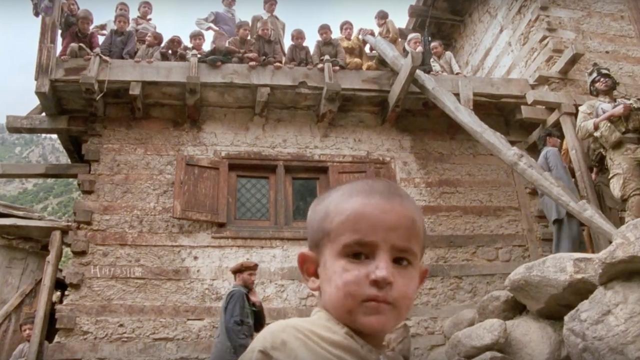 Trailer van The Land of the Enlightened