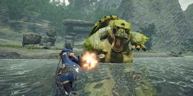 Review: Monster Hunter Rise is de beste en toegankelijkste game in de reeks