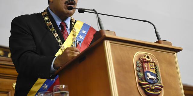 Maduro vraagt hof om herziening van besluit opzijschuiven parlement
