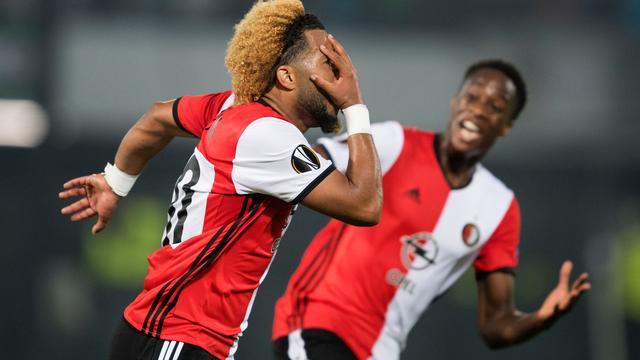 Feyenoord kan moed putten uit goede thuisreeks in Europa