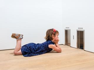 Overzicht van tentoonstellingen die leuk zijn voor kinderen én ouders