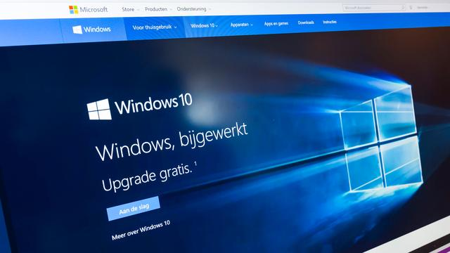 Hackers publiceren deel van broncode Windows 10