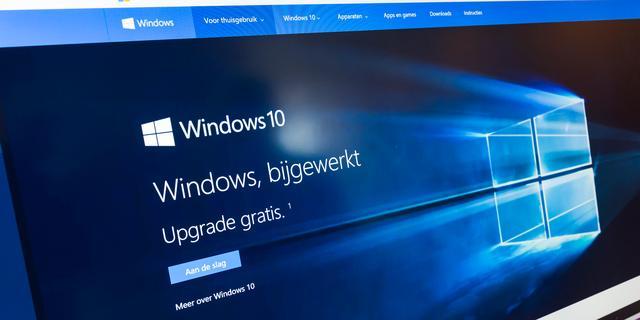 Hackers publiceren deel van broncode Windows 10