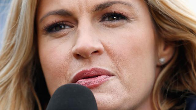 50 miljoen schadevergoeding voor Fox-presentatrice na naaktvideo