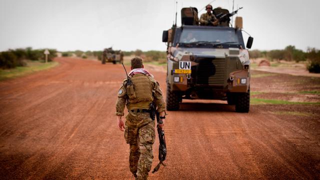Kamer stemt in met verlenging missies Mali en Afghanistan