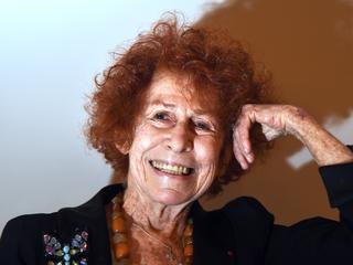 Loridan vooral bekend door getuigenissen van concentratiekamp