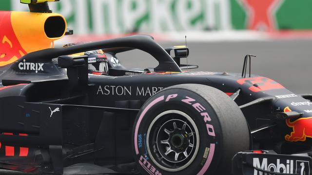 Honda heeft goede hoop op betrouwbare motor voor Red Bull in 2019