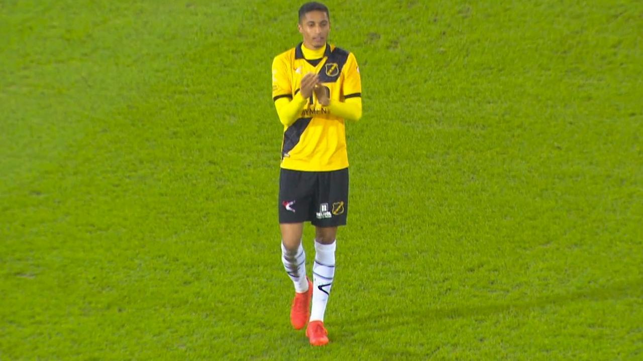 Samenvatting NAC Breda-FC Emmen (3-1)