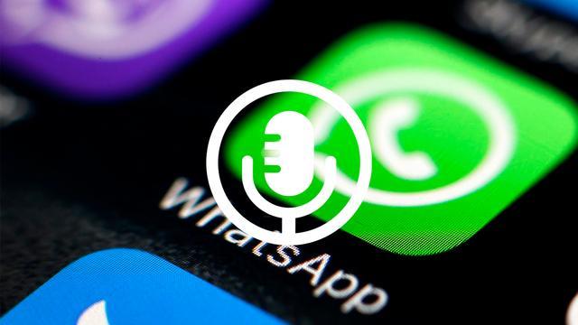 'Facebook ziet graag meer integratie met WhatsApp'