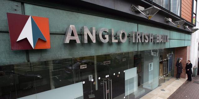 Voormalig topman Ierse bank opgepakt in VS