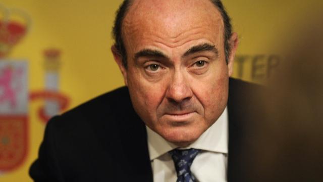 ECB-vicepresident: 'No deal-Brexit' zou schok voor Europese economie zijn